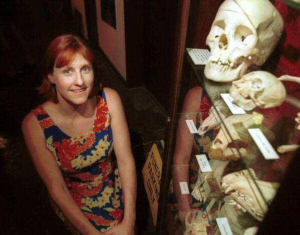 Музей смерти в Голливуде. Архивное фото - Sputnik Таджикистан