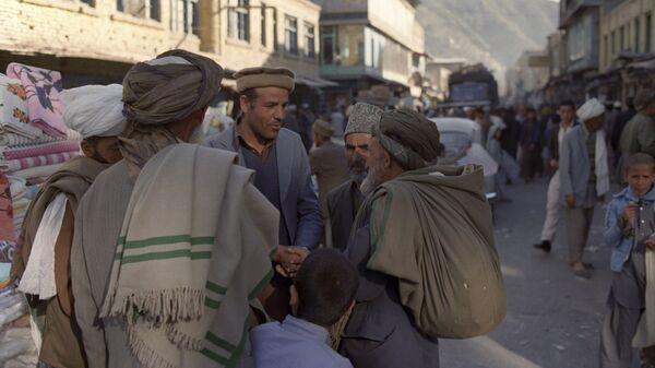 Афганистан - Sputnik Таджикистан