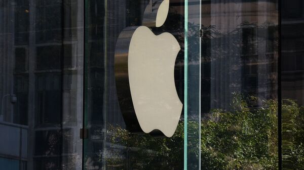 Продажа смартфонов iPhone 6s и iPhone 6s Plus - Sputnik Таджикистан
