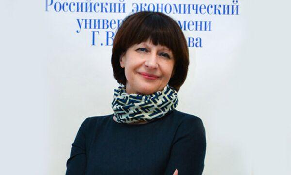 Надежда Пономарева - Sputnik Таджикистан