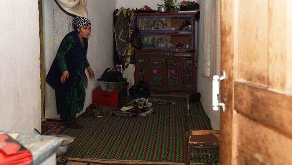 Кухня семьи Асоевых. Архивное фото - Sputnik Таджикистан
