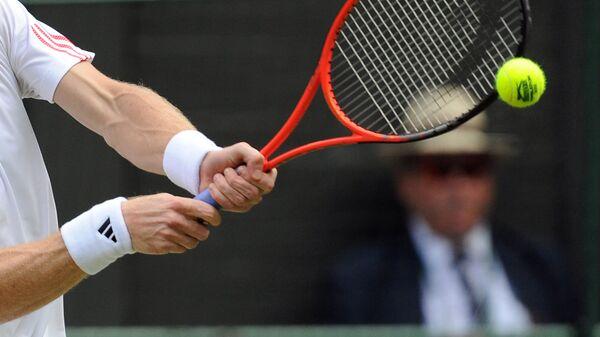 Теннис. Архивное фото - Sputnik Таджикистан