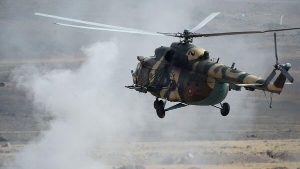 Военный самолет, архивное фото - Sputnik Тоҷикистон