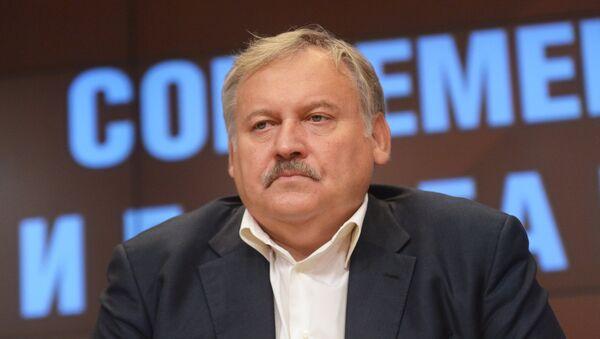 Константин Затулин. Архивное фото - Sputnik Таджикистан