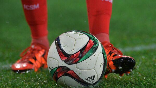 Футбол. Архивное фото - Sputnik Таджикистан