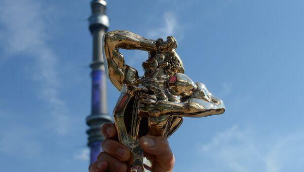 Премия ТЭФИ. Архивное фото - Sputnik Таджикистан