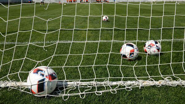 Футбол, архивное фото - Sputnik Таджикистан