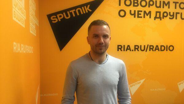 Станислав Притчин. Акс аз бойгонӣ - Sputnik Тоҷикистон