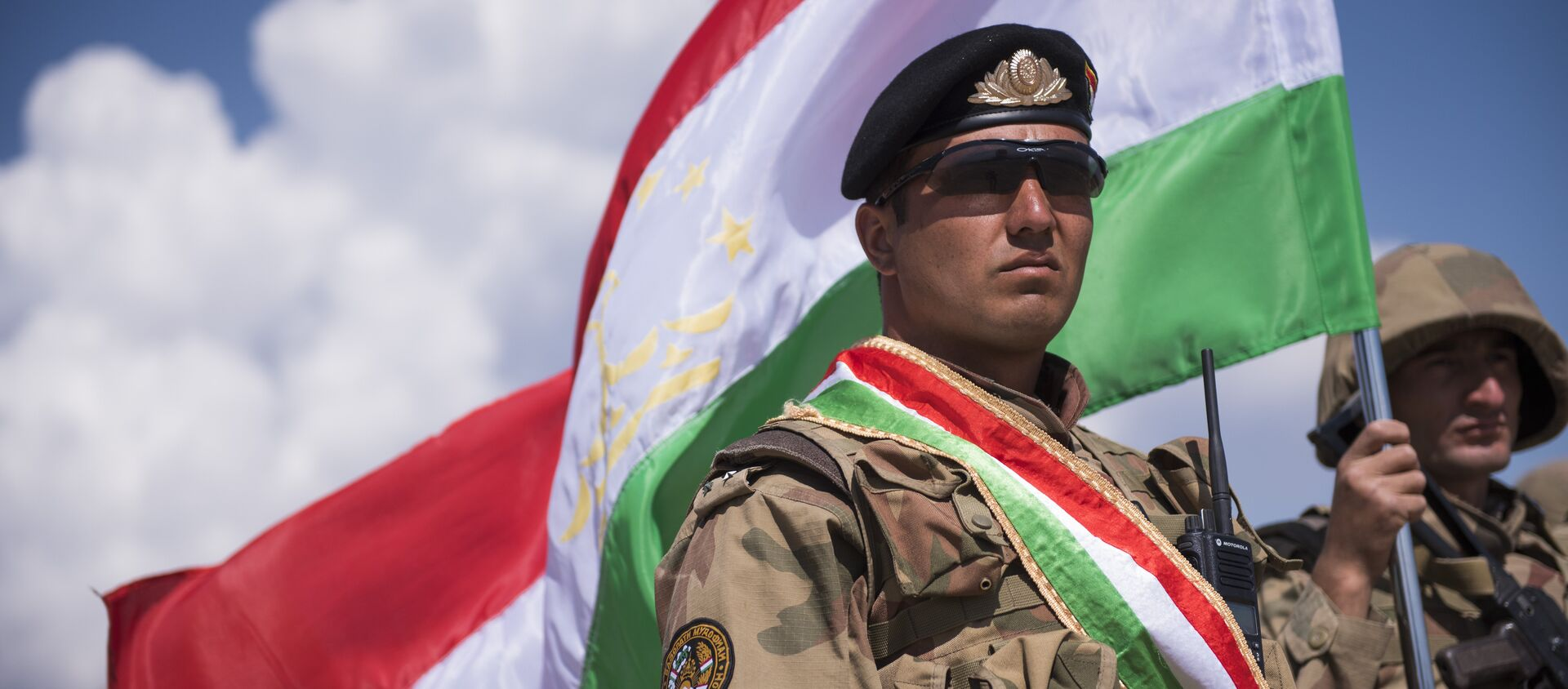 Учения Мирная миссия-2016 - Sputnik Таджикистан, 1920, 23.02.2017