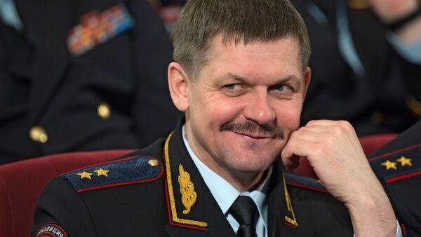 Начальник ГУ МВД России по Москве Анатолий Якунин, архивное фото - Sputnik Таджикистан