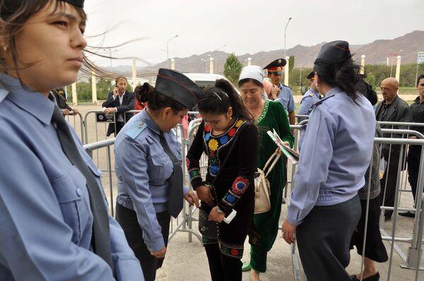 Концерт в честь 25-летия Независимости Таджикистана в Худжанде - Sputnik Таджикистан