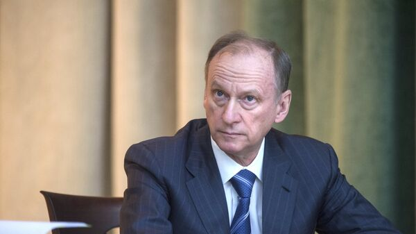 Секретарь Совета безопасности РФ Николай Патрушев, архивное фото - Sputnik Таджикистан