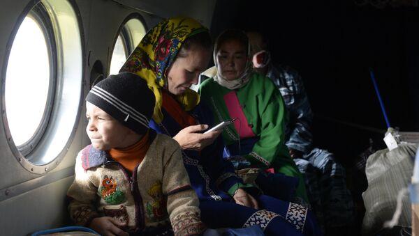 Жители России, архивное фото - Sputnik Таджикистан
