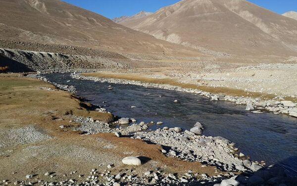 Поездка на Памир - Sputnik Таджикистан