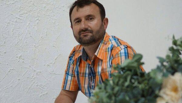 Саши Заифи, архивное фото - Sputnik Таджикистан