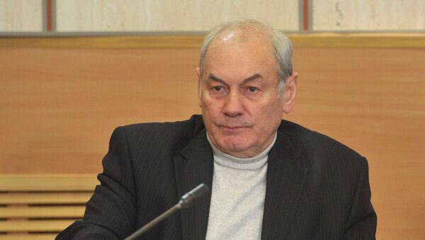 Леонид Ивашов, архивное фото - Sputnik Таджикистан