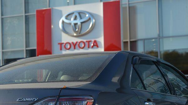 Компания Toyota отзывает ряд автомобилей из-за неисправности - Sputnik Таджикистан