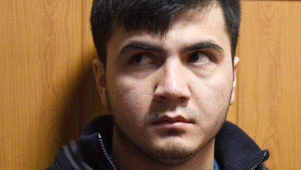 Абдувахоб Маджидов, архивное фото - Sputnik Таджикистан