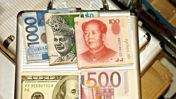 Деньги - Sputnik Таджикистан