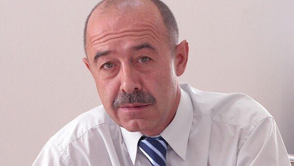 Александр Князев, архивное фото - Sputnik Таджикистан