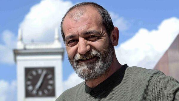 Джамшед Мамаджанов, архивное фото - Sputnik Таджикистан