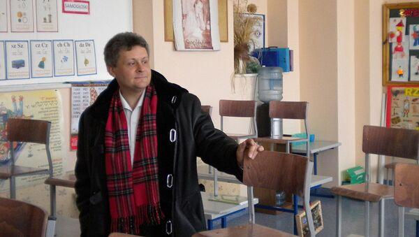 Адвокат Виктор Травин - Sputnik Таджикистан