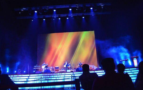 Концерт в честь 80-летия Ага-Хана IV - Sputnik Таджикистан