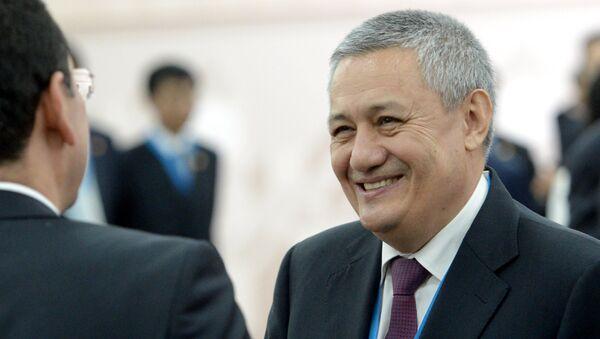 Рустам Азимов, архивное фото - Sputnik Таджикистан