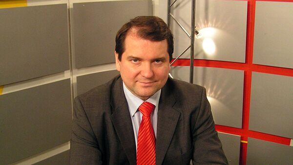 Владимир Корнилов, архивное фото - Sputnik Таджикистан
