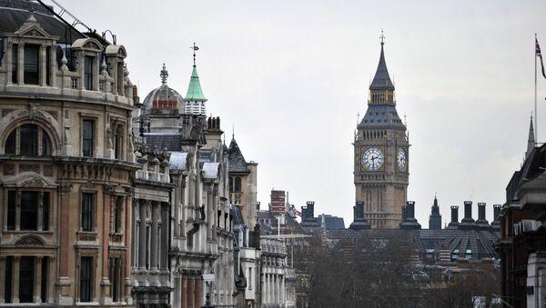 Столица Британии Лондон - Sputnik Таджикистан