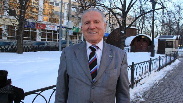 Рахмон Джураев, дедушка Путина и Шойгу Джураевых - Sputnik Таджикистан