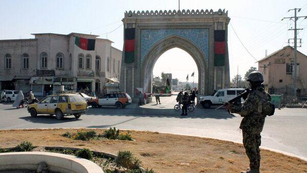 Ситуация в Кабуле, архивное фото - Sputnik Таджикистан
