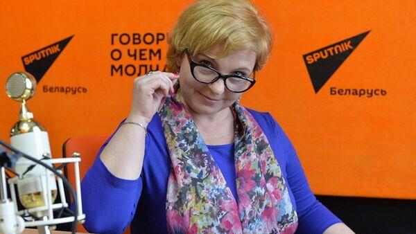 Астролог Василина Мицкевич - Sputnik Таджикистан