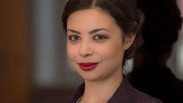 Виктория Тигиева - Sputnik Таджикистан