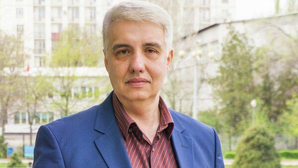 Кыргызстанский политолог Игорь Шестаков - Sputnik Таджикистан