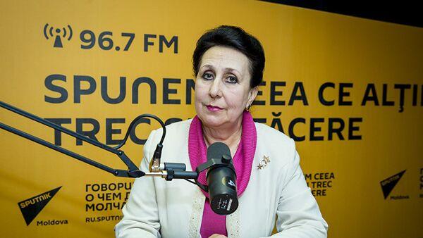 Психолог Елена Ковалева - Sputnik Таджикистан