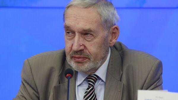 Владимир Волох, Архивное фото - Sputnik Таджикистан