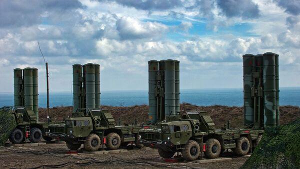 ПВО, архивное фото - Sputnik Таджикистан