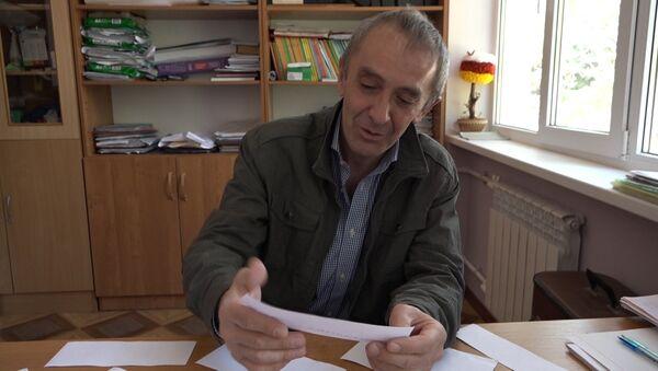 Географ-любитель прошел тест на знание стран СНГ - Sputnik Таджикистан