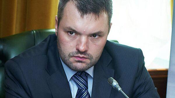 Директор Института современного государственного развития Дмитрий Солонников - Sputnik Таджикистан