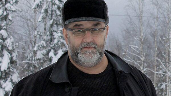 Александр Горохов, историк, публицист - Sputnik Таджикистан
