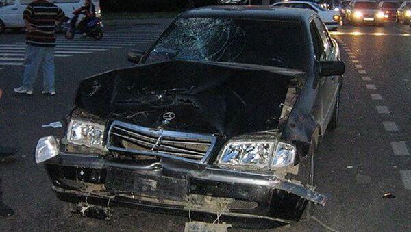 На автотрассе Душанбе-Худжанд в результате ДТП погибли три человека  - Sputnik Тоҷикистон