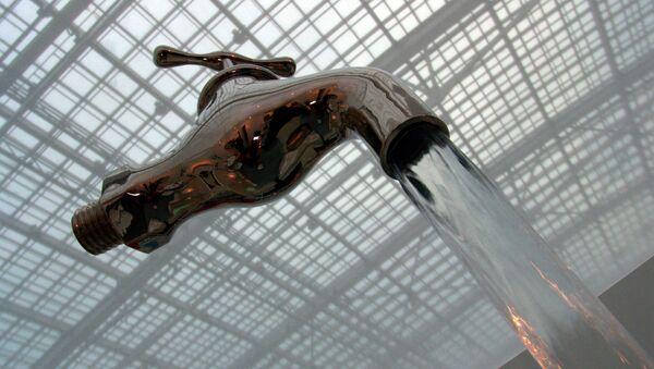 На выставке 100% Design Moscow - Sputnik Таджикистан