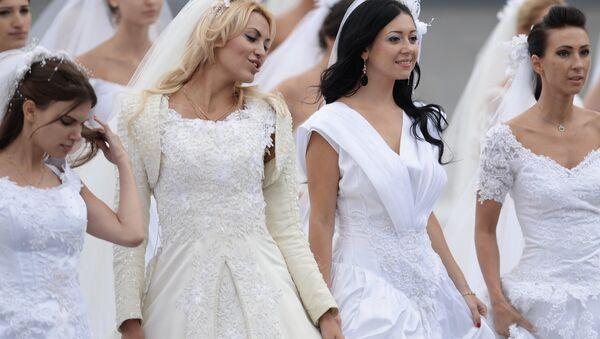Невесты - Sputnik Таджикистан