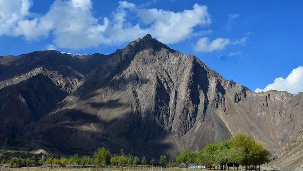 Таджикистан. Памир - Sputnik Таджикистан