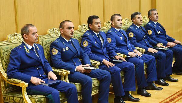 Назначенные новые прокуроры в РТ - Sputnik Тоҷикистон