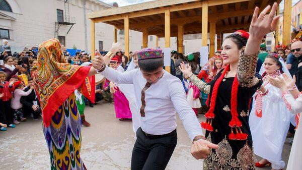 Фестиваль культур России и Таджикистана, Памир-Москва - Sputnik Тоҷикистон