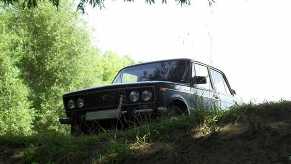 ВАЗ-2106, архивное фото - Sputnik Тоҷикистон