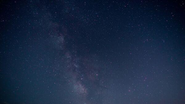 Звездное небо, архивное фото - Sputnik Тоҷикистон