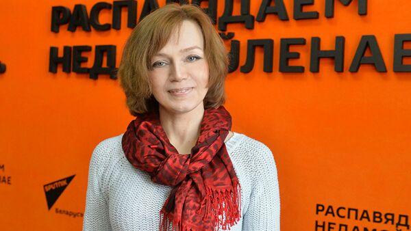 Психолог-тренер международного класса Лилия Ахремчик, архивное фото - Sputnik Тоҷикистон